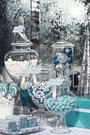 Christmas Table Decoration Ideas Blue Silver by Best 25 Blue Christmas Decor Ideas On Pinterest Blue Christmas