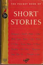the pocket book of stories american and