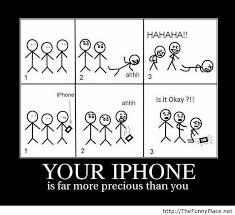 Funny Iphone Memes - your iphone thefunnyplace