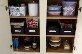 How To Organize Kitchen Cabinet Iheart Organizing Finally How To Paint Cabinets U0026 Trim