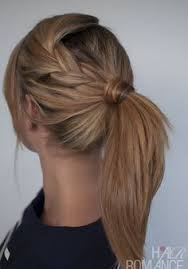 best 25 cute easy ponytails ideas on pinterest cute ponytails