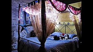 Schlafzimmer Ideen Himmelbett Himmel Für Himmelbett Dekorative Akzente Für Eigene