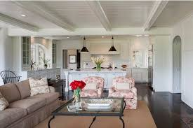 Open Living Room Kitchen Designs Open Concept Kitchen Pros Cons And How To Do It Right U2039 Decor Love
