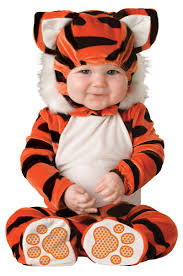 tiger tot infant toddler costume buycostumes com