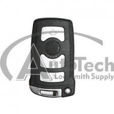 Bmw Comfort Access Key 2005 20012 Bmw Smart Comfort Access Key