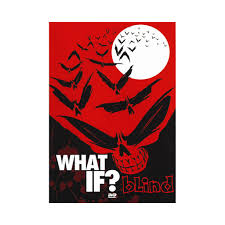Blind Skate Logo Blind Skateboards What If Dvd Release Date Cover Art