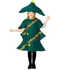 kids christmas tree fancy dress costume kids christmas costumes