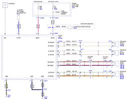 1996 ford f150 radio wiring harness wiring diagram simonand