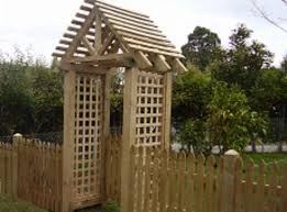 Backyard Arbors 21 Brilliant Diy Backyard Arbor Ideas