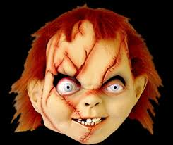chucky mask halloweentown store the seed of chucky mask