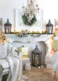 20 gorgeous diy ornaments to make now shabbyfufu