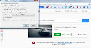 cara download mp3 dari youtube di pc cara download video youtube di pc tanpa aplikasi tutorial