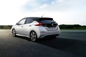nissan leaf japan 2018 2018 nissan leaf to be 50k plus unless government plays ball
