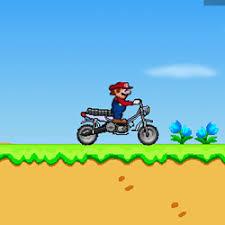super mario moto juegos flash gratis los simpson goodgames el