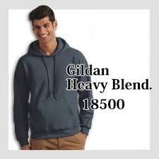 the best 5 blank hoodies for printing quality blank apparel los