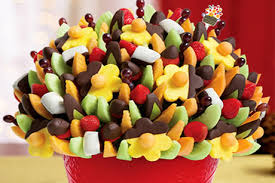 fruit arrangements for edible arrangements utica 25 certificate for edible