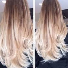 ambra hair color all you need to know about balayage ombre and sombre hair color