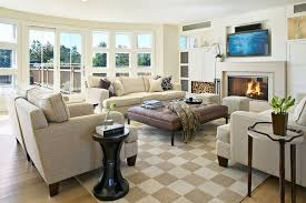 livingroom fireplace how to arrange furniture in a living room with fireplace walls