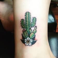 download simple cactus tattoo danielhuscroft com