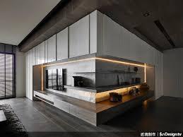 bureau vall馥 claira 靜 觀 近境制作 唐忠漢設計師 室內設計 空間設計 商空設計 別墅設計