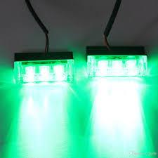 led strobe light kit 2x3 led strobe light led green flash light green fire flashing