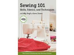 home sew catalog sewing 101 skills fabrics and techniques