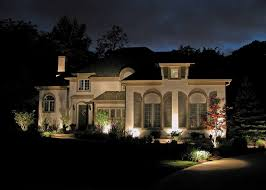 landscape lighting deboer landscapes