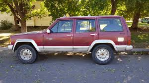 jeep cherokee mountain bike my 1988 jeep cherokee pioneer album on imgur