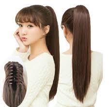 pony hair ponytail pony wig online ponytail pony wig for sale
