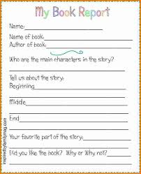 2nd grade book report template 2nd grade book report template 3 professional and high quality