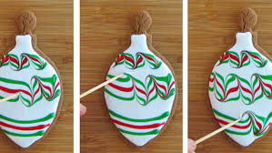 ornament gingerbread cookies recipe tablespoon