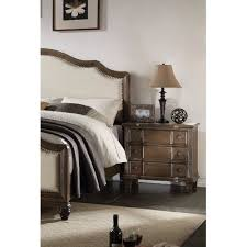 donny osmond furiani 3 drawer nightstand u0026 reviews wayfair