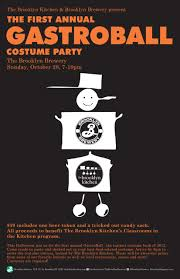 canceled gastroball costume party the brooklyn brewery blog