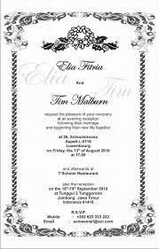 wedding quotes indonesia personal wedding card matter in tbrb info