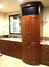 bathroom vanity and linen cabinet combo bathroom vanities with linen cabinet impressive bathroom vanity