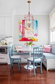 banquette cuisine coin repas comment décorer et aménager coin repas d angle idées adorables