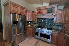 Tambour Doors For Kitchen Cabinets Tambour Wood Kitchen Cabinets Kitchen Cabinet Appliance Garage