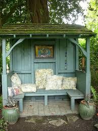 Garden Shelter Ideas Garden Ideas Archives Gardening And Living