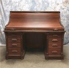 Office Desk Vintage Antique Office Desk Ebay