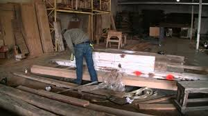reclaimed wood from pearl mantels youtube