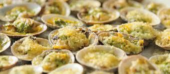 cuisiner des palourdes palourdes farcies comment les réussir et comment ne pas les rater