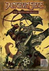 dungon siege dungeon siege the battle for aranna tpb profile