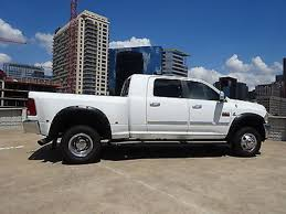 2011 dodge ram 3500 in texas for sale 25 used cars from 19 210