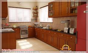 U Home Interior Design Interior Renders Kerala Home Design Floor Plans Kerala Kitchen
