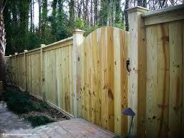 Fence Ideas For Backyard by 148 Best Fence Ideas Images On Pinterest Backyard Ideas Fence