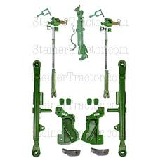 jds1424 john deere oem style 3 point hitch kit