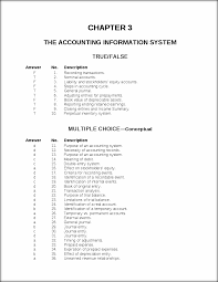 kieso intermediate accounting ch03 solutions chapter 3 the