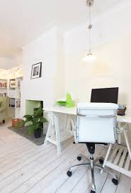 hannah barnes interior designs how to work desk space into your room