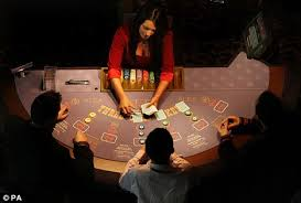 casinos with table games in new york new york s aqueduct racino casino trumps anti gambling laws with