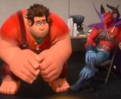 wreck ralph u0027 aims pixar misses atlantic